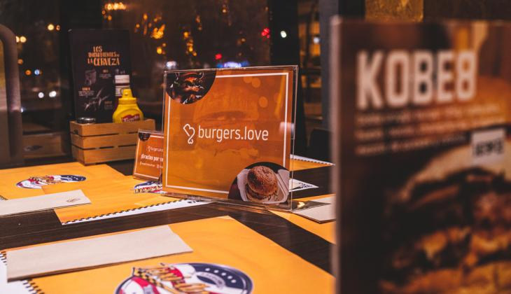 burgers.love | quedada Taxi Angus Misericordia